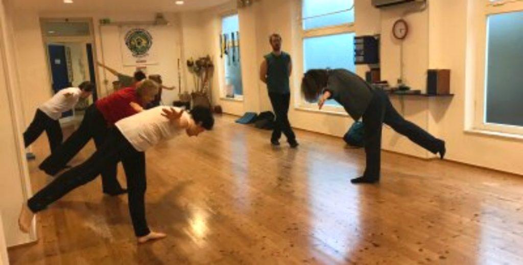 ginnastica dolce a palermo, ginnastica correttiva a palermo, corsi di stretching a palermo