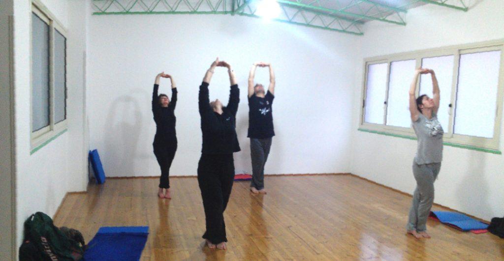 power stretching, stretching, ginnastica, ginnastica tonificante