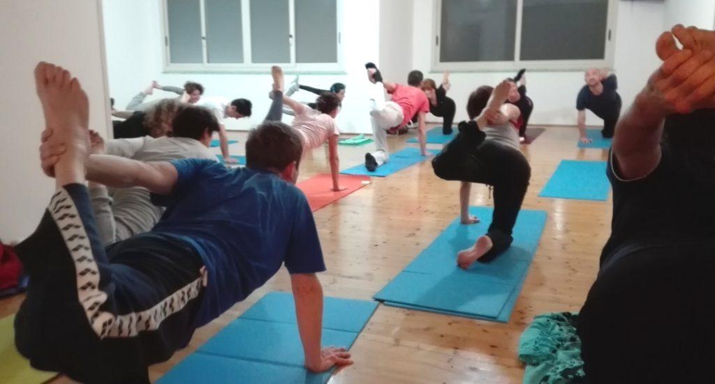 yoga, yoga palermo, corsi yoga a palermo, corso di yoga palermo